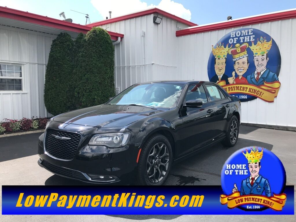 2017 Chrysler 300 S Shelby OH