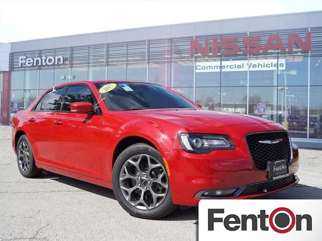 2017 Chrysler 300 S ONE OWNER LOCAL TRADE Lee's Summit MO