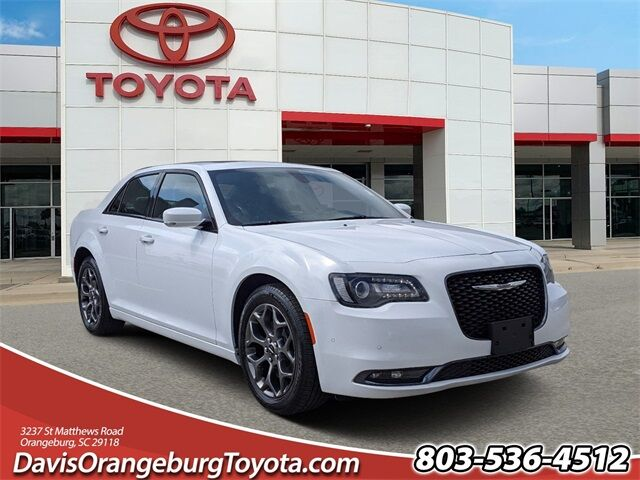 2017 Chrysler 300 S Orangeburg SC
