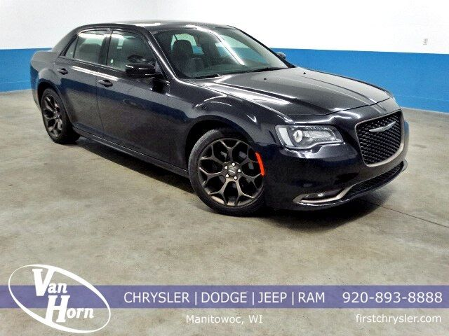 2017 Chrysler 300 S Plymouth WI