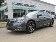 2017_Chrysler_300_S V6 AWD Sunroof, Auxiliary Audio Input, Back-Up Camera, Bluetooth Connection, Cooled Front Seat(s)_ Plano TX