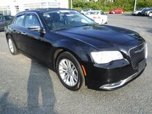 2017_Chrysler_300C__ Manchester MD