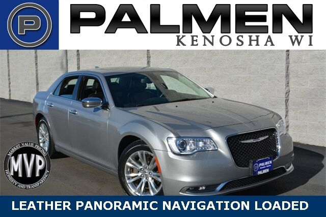 2017 Chrysler 300C Base Kenosha WI