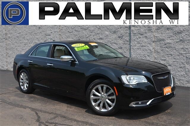 2017 Chrysler 300C Base Racine WI