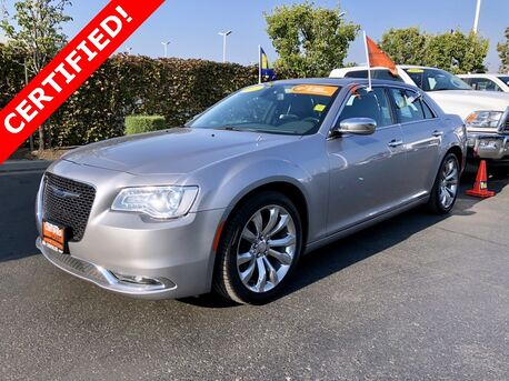 2017_Chrysler_300C_Base_ Salinas CA