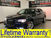 Chrysler 300C NAVIGATION PANORAMIC ROOF REAR CAMERA HEATED COOLED LEATHER SEATS MEMORY SE 2017