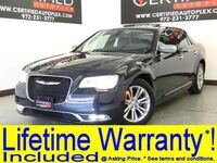 Chrysler 300C Navigation Panoramic Roof Rear Camera Heated Cooled Leather Seats Bluetooth 2017