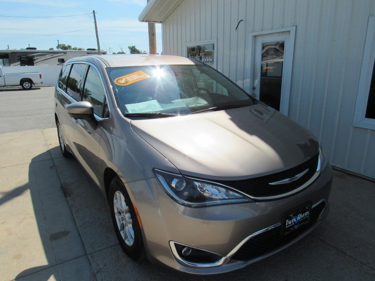 2017 Chrysler PACIFICA TOURING L Beatrice NE