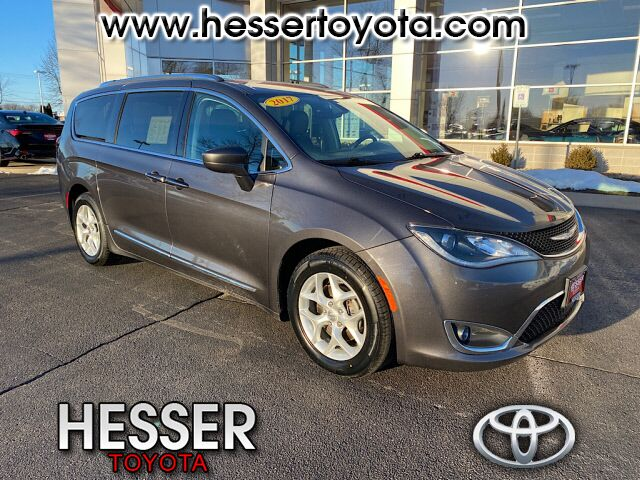 2017 Chrysler Pacifica Janesville WI