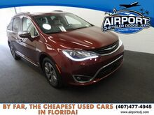 2017_Chrysler_Pacifica_Hybrid Platinum_  FL
