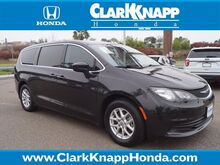2017_Chrysler_Pacifica_LX_ Pharr TX