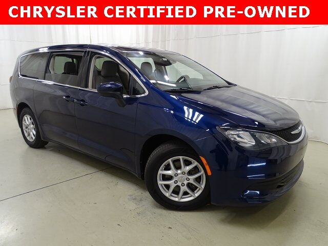 2017 Chrysler Pacifica LX Raleigh NC
