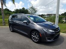 2017_Chrysler_Pacifica_Limited_  FL