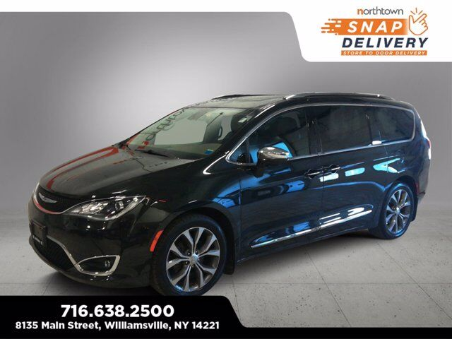 2017 Chrysler Pacifica Limited Williamsville NY