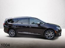 2017_Chrysler_Pacifica_Limited_ Belleview FL
