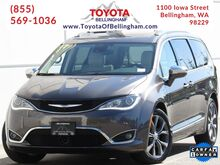 2017_Chrysler_Pacifica_Limited_ Bellingham WA