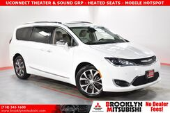 2017_Chrysler_Pacifica_Limited_ Brooklyn NY
