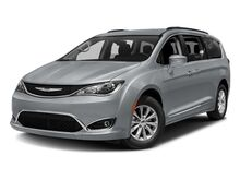 2017_Chrysler_Pacifica_Limited_ Clermont FL