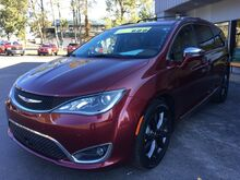 2017_Chrysler_Pacifica_Limited_ Clinton AR