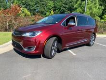2017_Chrysler_Pacifica_Limited FWD_ Cary NC
