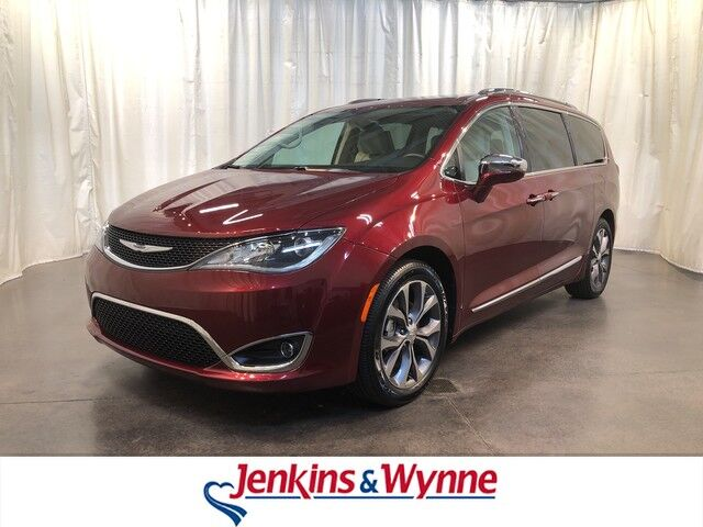 2017 Chrysler Pacifica Limited FWD Clarksville TN