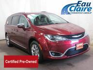 2017 Chrysler Pacifica Limited FWD Eau Claire WI