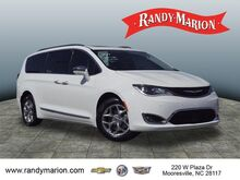 2017_Chrysler_Pacifica_Limited_ Hickory NC