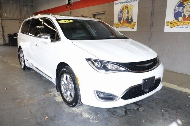 2017 Chrysler Pacifica Limited Winter Haven FL