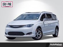 2017_Chrysler_Pacifica_Limited_ Maitland FL