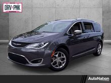 2017_Chrysler_Pacifica_Limited_ Miami FL
