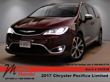 2017_Chrysler_Pacifica_Limited_ Moncton NB