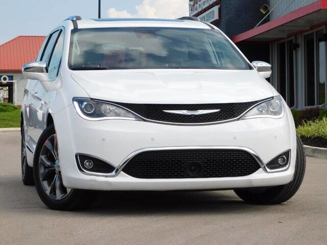 2017 Chrysler Pacifica Limited Richmond KY