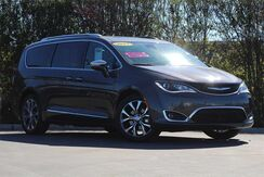 2017_Chrysler_Pacifica_Limited_ Salinas CA