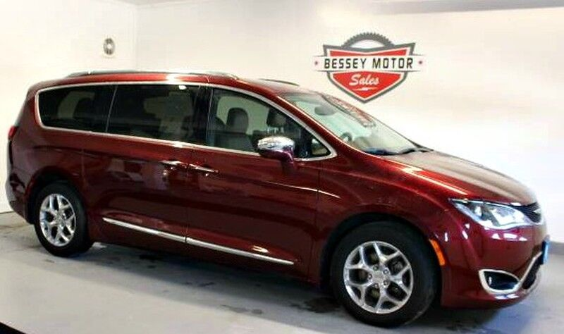 2017 Chrysler Pacifica Limited South Paris ME