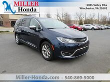 2017_Chrysler_Pacifica_Limited_ Winchester VA