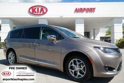 2017_Chrysler_Pacifica_Limited w/ Advanced SafetyTec Group_ Naples FL