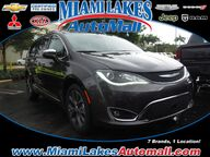 2017 Chrysler Pacifica Limited Miami Lakes FL