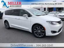 2017_Chrysler_Pacifica_Limited_ Martinsburg
