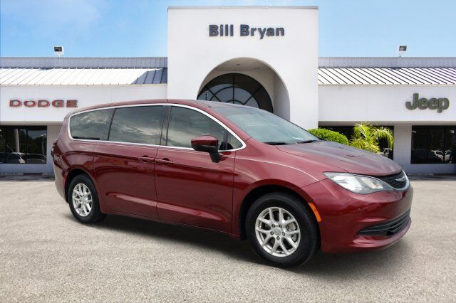 2017 Chrysler Pacifica TOURING FWD Leesburg FL