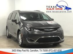 2017_Chrysler_Pacifica_TOURING L BLIND SPOT MONITORING LEATHER HEATED SEATS REAR CAMERA_ Carrollton TX