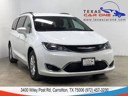 2017_Chrysler_Pacifica_TOURING L BLIND SPOT MONITORING LEATHER HEATED SEATS REAR CAMERA KEYLESS GO_ Carrollton TX