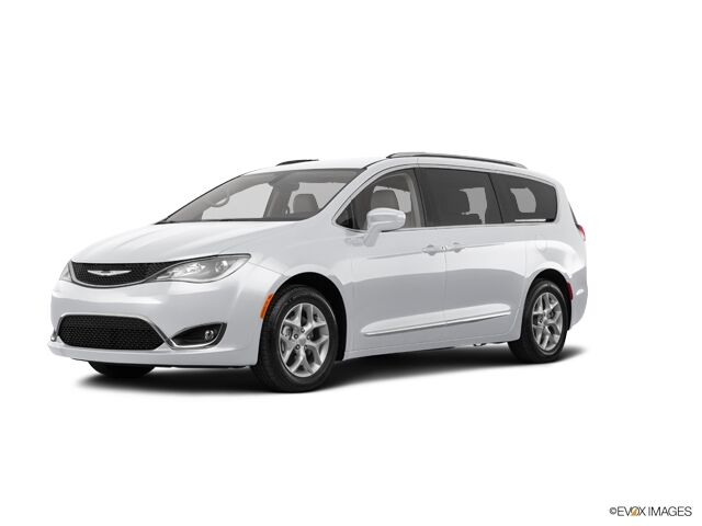 2017 Chrysler Pacifica TOURING-L Chapmanville WV
