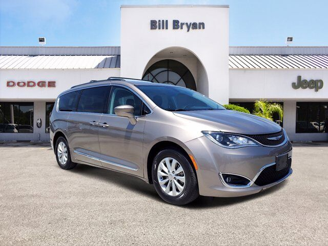 2017 Chrysler Pacifica TOURING L Leesburg FL