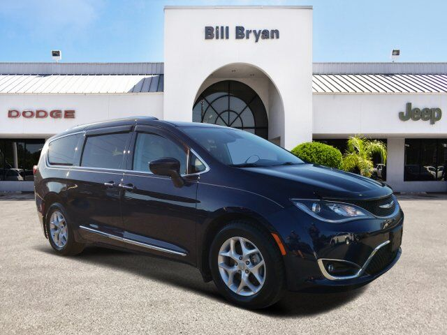2017 Chrysler Pacifica TOURING-L PLUS 4DR WGN Leesburg FL