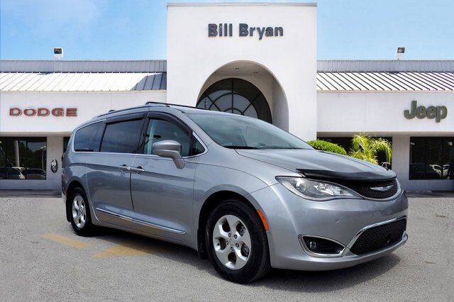 2017 Chrysler Pacifica TOURING-L PLUS FWD Leesburg FL