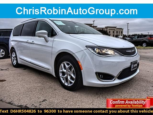 2017 Chrysler Pacifica TOURING-L PLUS FWD Odessa TX