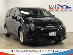 2017_Chrysler_Pacifica_TOURING REAR CAMERA KEYLESS GO POWER SLIDING REAR DOORS POWER LI_ Carrollton TX