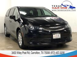 2017_Chrysler_Pacifica_TOURING REAR CAMERA KEYLESS GO POWER SLIDING REAR DOORS POWER LIFTGATE_ Carrollton TX
