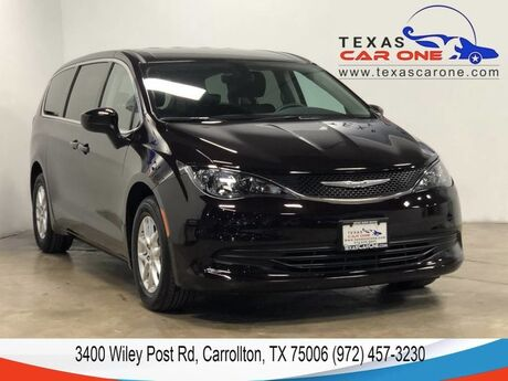 2017 Chrysler Pacifica TOURING REAR CAMERA KEYLESS GO POWER SLIDING REAR DOORS POWER LIFTGATE Carrollton TX