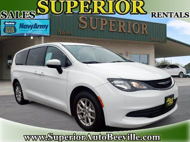 2017 Chrysler Pacifica Touring Beeville TX